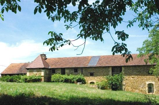 Domaine de la Bélie : The Main House