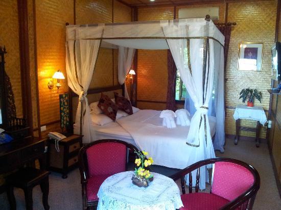Viang Yonok Hotel, Restaurant, Sports Club: Egret room