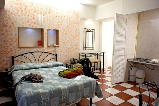 아파트 호텔 아빌라 사진