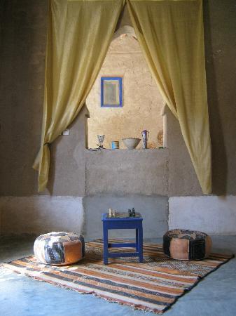 Algemene kamer Chez Youssef