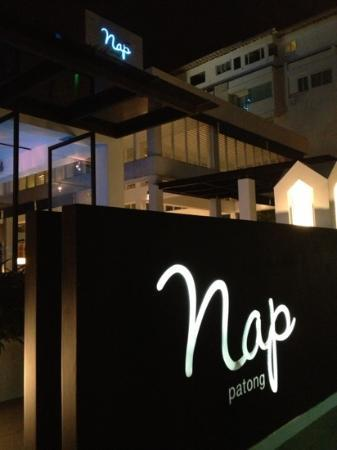 Nap Patong: Looking for a nap?