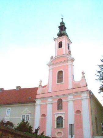 Ursuline Church of the Birth of Christ