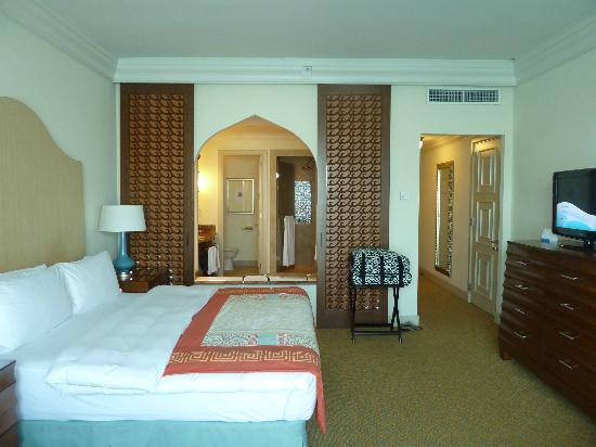 Deluxe Room Picture Of Atlantis The Palm Dubai