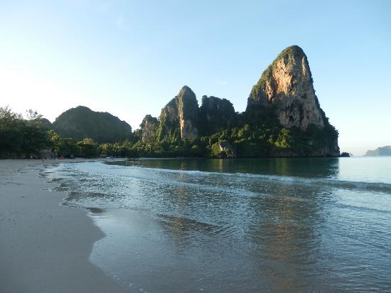 Railay Village Resort: Railay West is Best