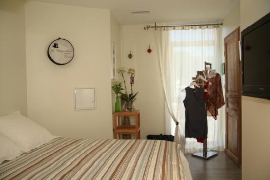 les chambres de jeannette : Marius, univers de Pagnol, la Marine, authenticité Marseillaise