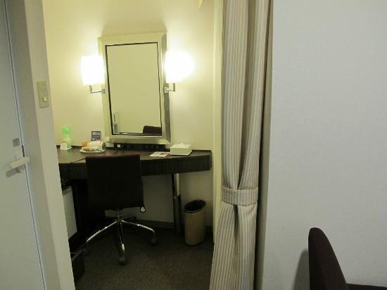 Hotel Hokke Club Nigata Nagaoka : 写真1