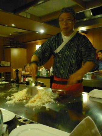 Restaurante Japonês Fuji