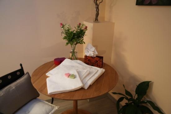 les chambres de jeannette : linge de Maison Linvosges, qualité française