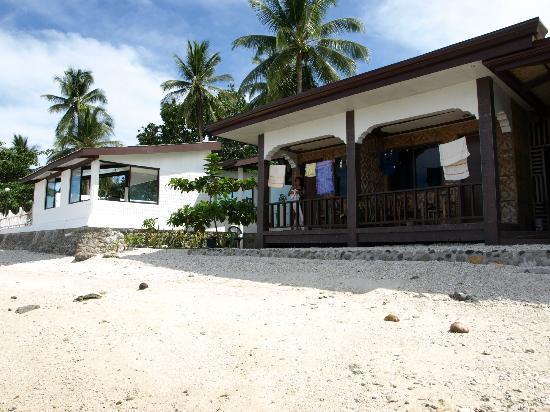 Peters Dive Resort: Peter's