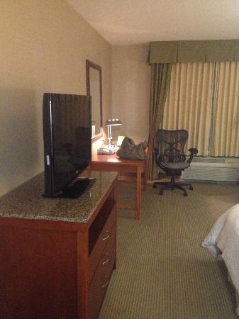 Hilton Garden Inn St. George : Doppezimmer 2