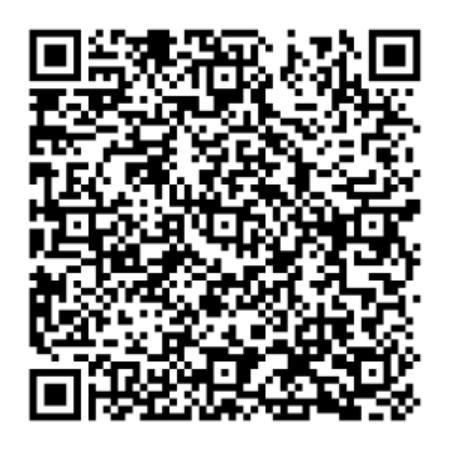 Nomad Shisha Bar : Our QR code to help you find the bar