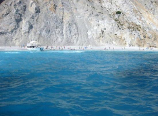 Lalaria Beach: Lalaria