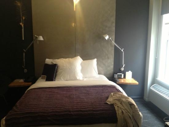 Hotel Diva: Doppelzimmer