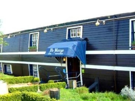De Barge Hotel