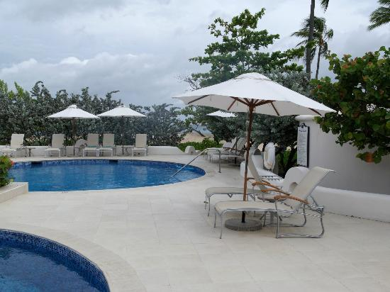 Spice Island Beach Resort: Pool