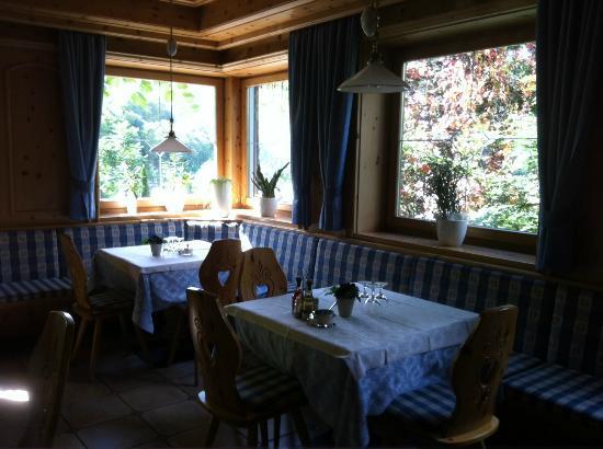 Hotel Restaurant Brunner Hof : interno