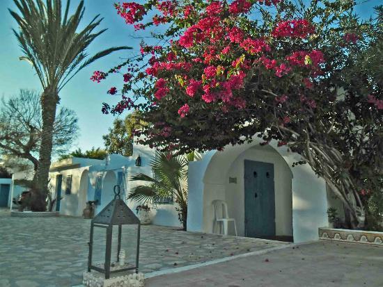 Residence Dar Sidi : Dar Sidi