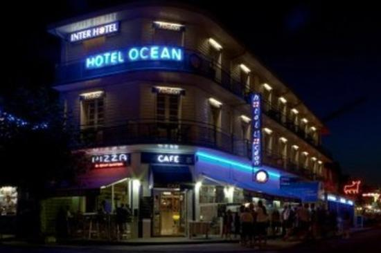 Photo of Inter-Hotel de l'Ocean Capbreton
