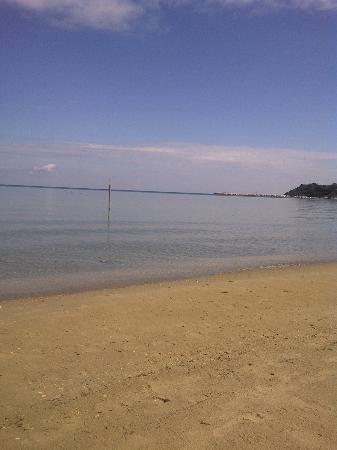 Beach House I & II: Alykes - Alykanas Beach