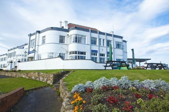Park Hotel Tynemouth Tripadvisor