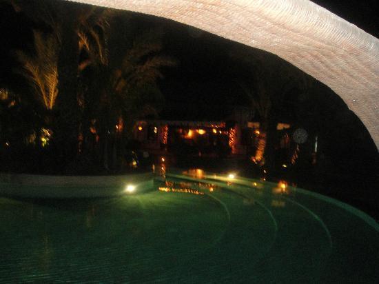 Lodge K Hotel & Spa: exterieur