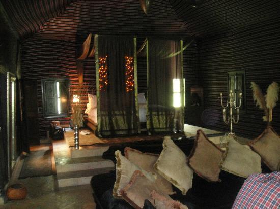Lodge K Hotel & Spa: chambre