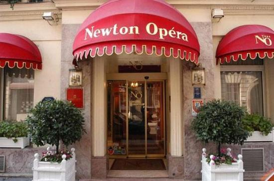 Hotel Newton Opera
