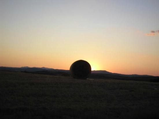 L'Antica Grancia di Quercecchio: panorama