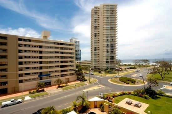 Photo of Hi Ho Beach Apartments Broadbeach