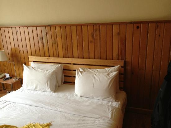 Pedling Hotel & Spa: camera secondo piano