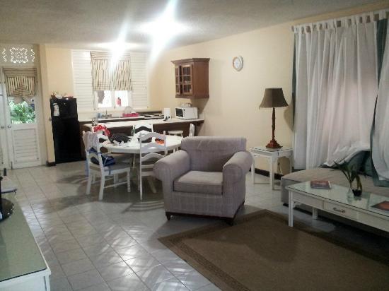 Franklyn D. Resort & Spa: Suite