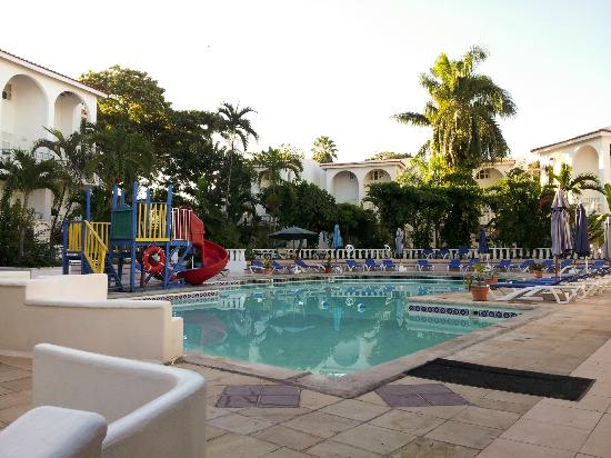 Franklyn D. Resort & Spa: Pool