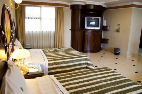 HOTEL CASINO PLAZA: Double Room