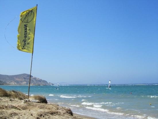Naxos-Surf Club照片