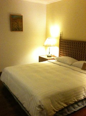 Sampran Riverside: Room 1