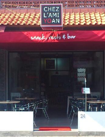 Chez L'ami Yoan