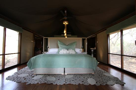 ‪‪andBeyond Ngala Tented Camp‬: l