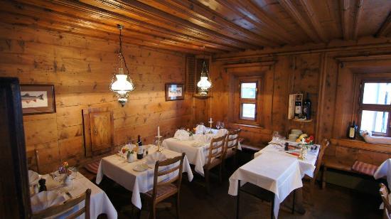 Hotel Arturo: ristorante