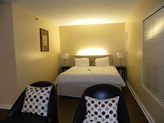 弗洛拉酒店照片
