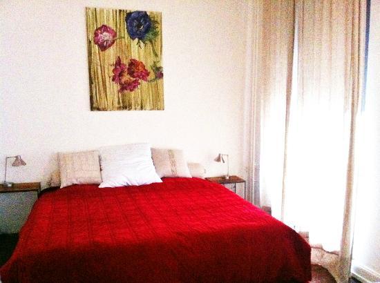 Hotel Miraflores: Suite