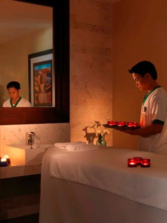 Park Inn by Radisson Al Khobar: Treatment Room