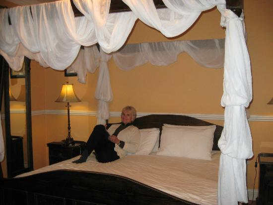 Adare Country House: Our room