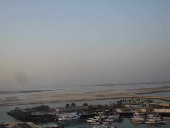 InterContinental Abu Dhabi: Moor