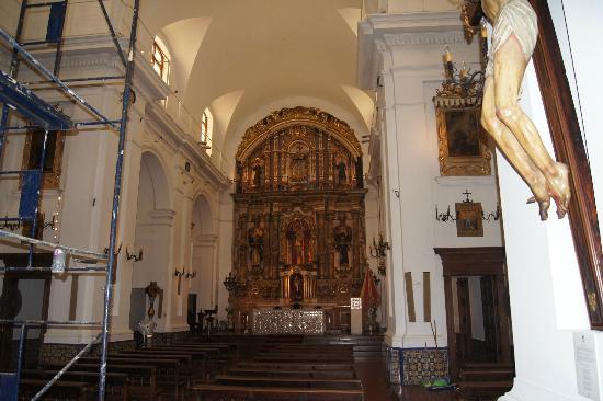 Basilica de Nuestra Senora Del Pilar - Picture of Basilica de Nuestra Senora ...