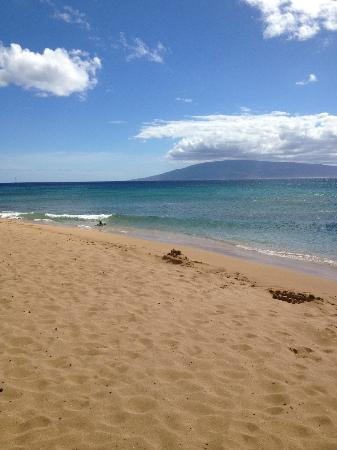Honua Kai Resort & Spa: Beach at Honua Kai