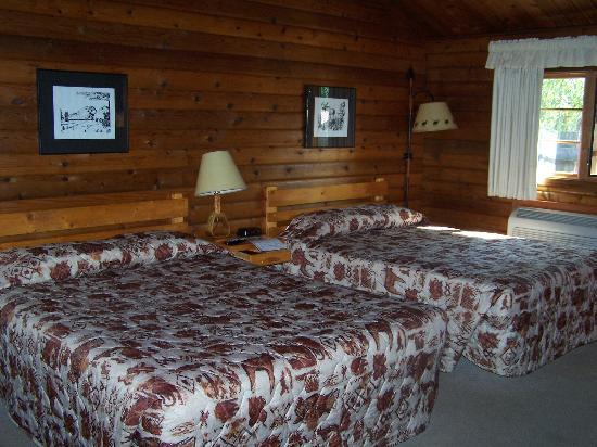 Photo of Buckrail Lodge Jackson