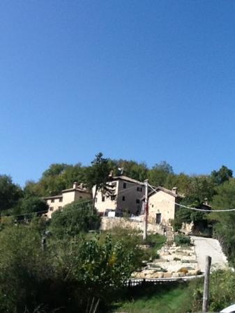 Pavullo Nel Frignano, Włochy: beneverchio