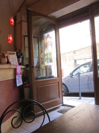 Restaurant Enoteca Lillo Lalla Frittole