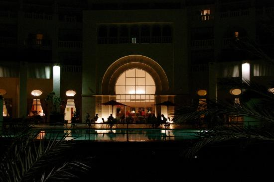 Medina Solaria & Thalasso: Hotelanlage