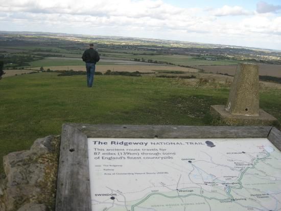 ‪Ivinghoe Beacon‬